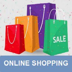TeerCounter Online Shopping